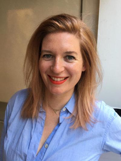 Aisling Schaay