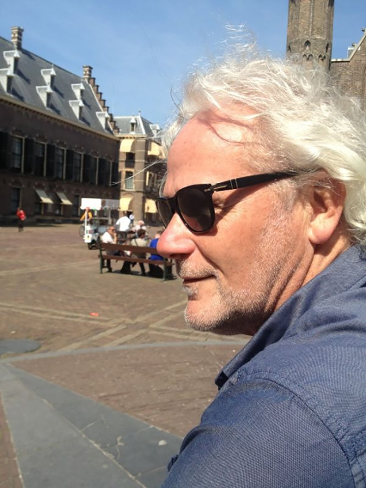 Gert van der Velden