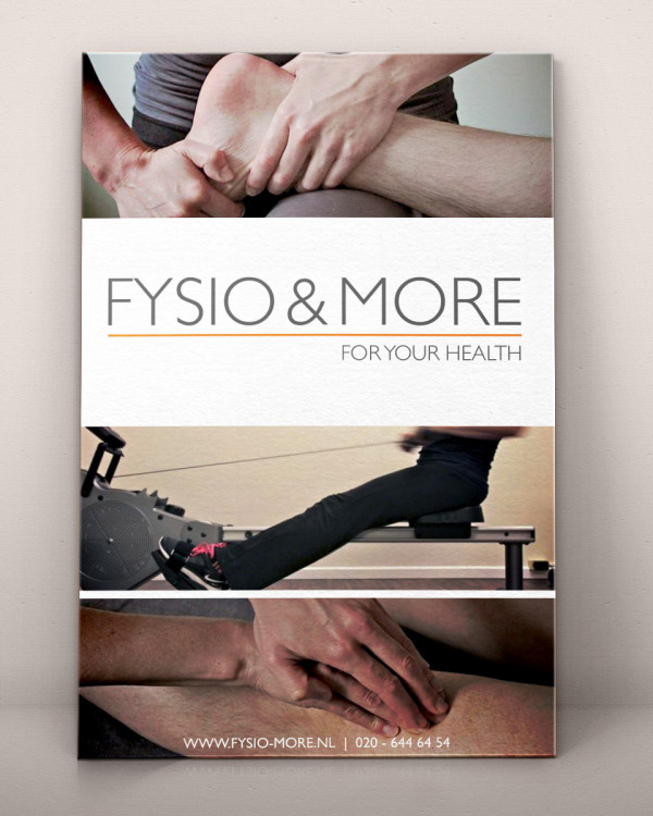 Fysio and More