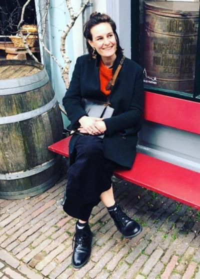 Niki van Niekerk