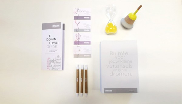 MMOUSSE CORPORATE IDENTITY