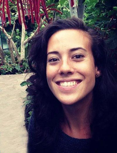 Kristel Khouw - creative event manager