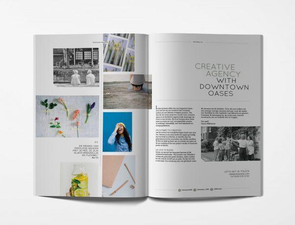 MMousse Magazine