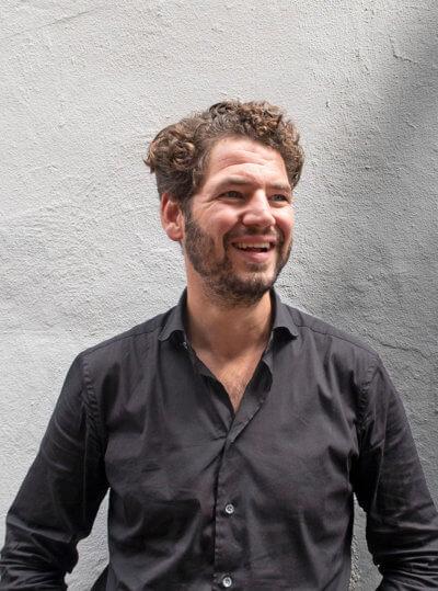 Bart Veldman